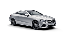 clase e coupe mercedes benz icon
