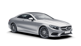 clase s coupe