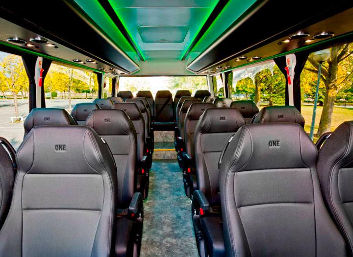 integralia microbus