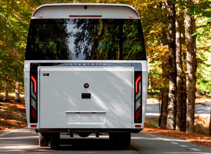 integralia minibus