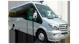 minibus spica