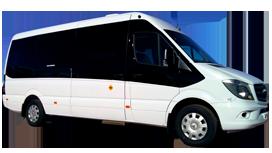 minibus sydney