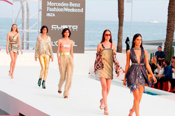 Mercedes-fashion-week