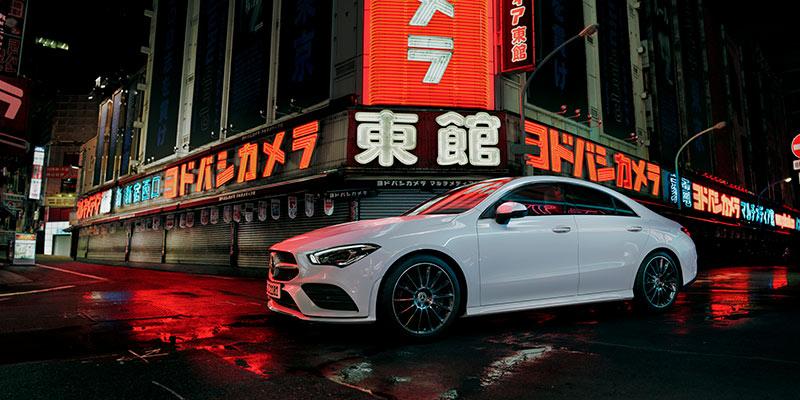 Nuevo-CLA-Mercedes