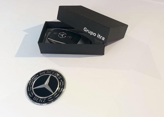 50 Mercedes en oferta