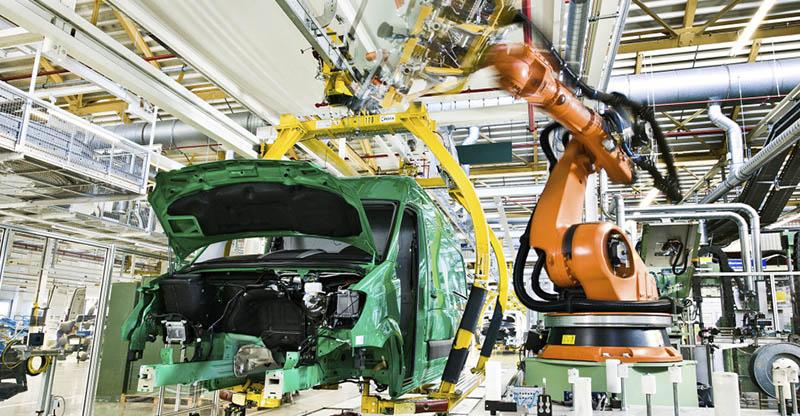 fábrica vitoria clientes furgonetas