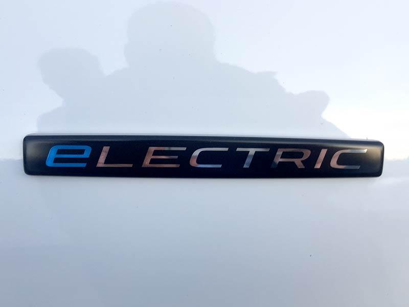 eVITO-electric
