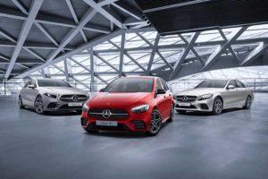 Ocasión Mercedes