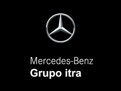 Mercedes-Benz Grupo Itra logotipo