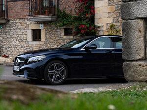 Mercedes Clase C oferta