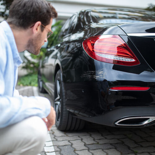 precio cerrado Taller Oficial Mercedes
