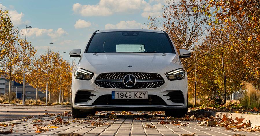 GLA Mercedes Nuevo