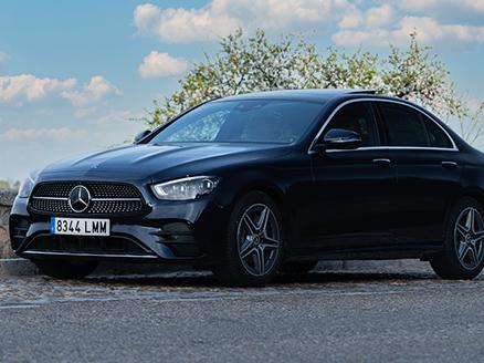Clase E Mercedes-Benz
