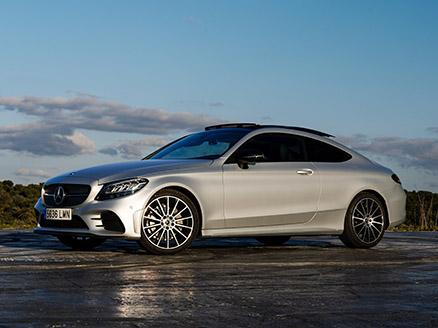 Mercedes km 0 direccion