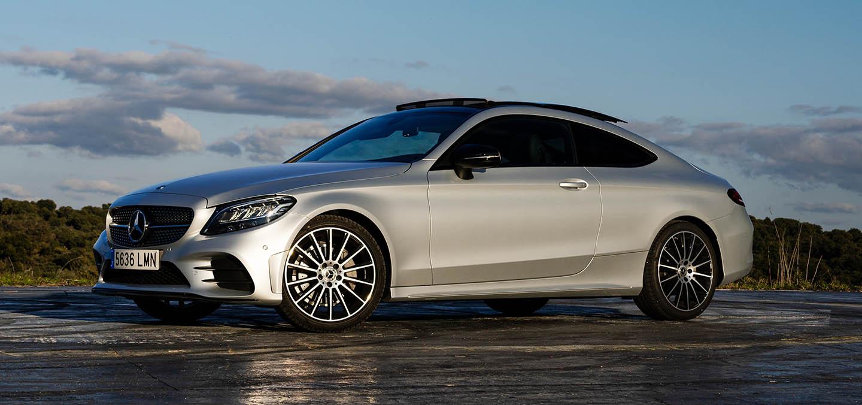 Mercedes km 0 direccion oferta