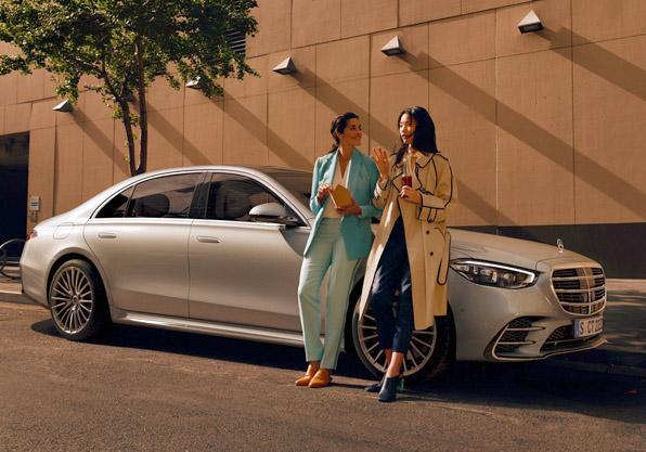 Mercedes Clase_S_exterior