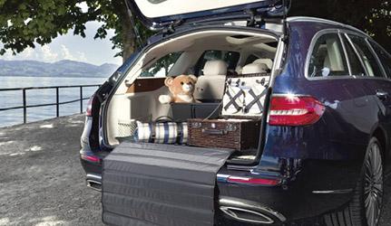 Accesorios y boutique Mercedes-Benz