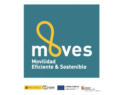 plan moves movilidad eficiente y sostenible
