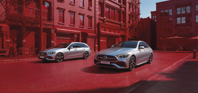 Oferta Nuevo Mercedes Clase C