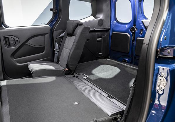 citan-tourer-asientos-traseros configuración