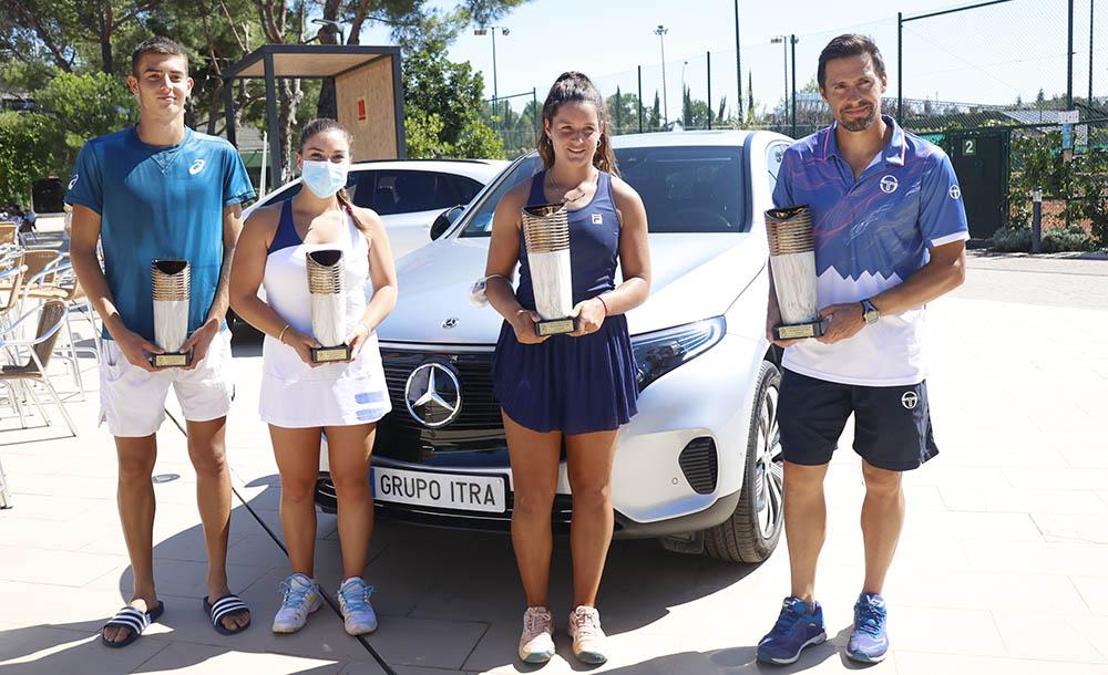 ganadores tenis chamartin